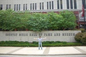 Country Music Hall of Fame Museum - Nashville TN