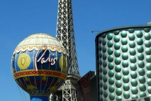 Paris Hotel in Las Vegas am Las Vegas Strip.jpg