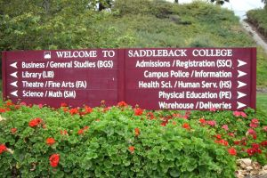 Saddleback College - CA