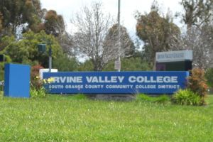 UCI - Irvine Valley College